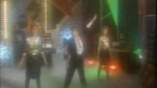 Trans X -. Living On Video - 80s Italo Disco Video