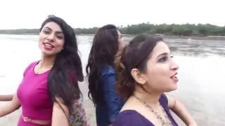 Ab ke Saawan Cover by Meenal Jain/Antara Mitra/Prajakta Shukre/Mauli Dave Feat. Himani Kapoor