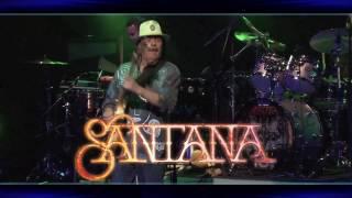 Santana Transmogrify Tour 2017 - Singapore