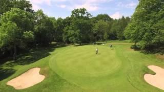 Gerrards Cross Golf Club HD