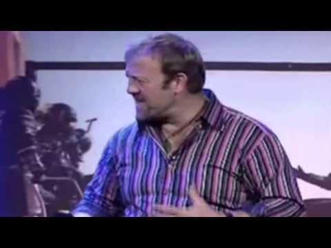 Ken Hames Video