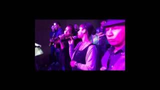 Hey Mr DJ (Zhane Cover) - The JJs Band 2017