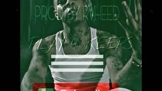 FREE Geaux Yella  Lil Phat | NBA Youngboy Type Beat Instrumental 2018 Play 4 Keeps (Prod. by RVHEED)