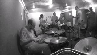 Bizarre funk gospel cover Jam of Rooster by Alice in chains