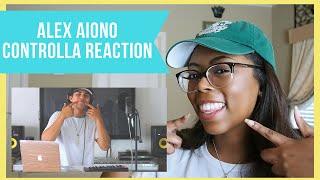 Alex Aiono Controlla Reaction
