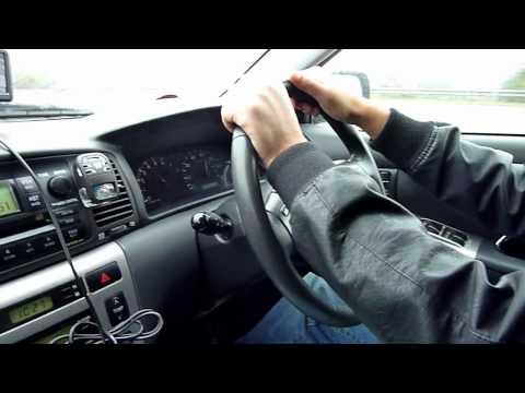 Aberdeen – Edinburgh – Aberdeen: The Driving Video