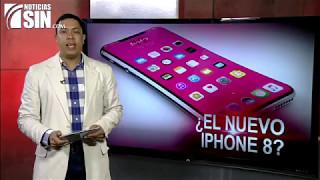 En la Red: Se filtran del que podría ser el iPhone 8