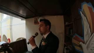 Wzruszający ślub - brat zrobił niespodziankę siostrze (cover by Piotr Wójcik)