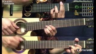 Munasquechay - Los Kjarkas Cover/Tutorial Guitarra y Charango