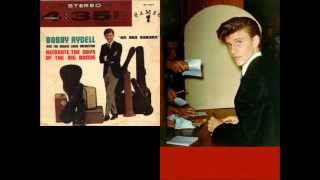 "Bobby Rydell -  Roses are red my love - From LP ""An era reborn"" CAMEO C 4017 MONO - 1962"