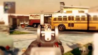 """Black Ops Mini Edit - """"I Want You"""""""