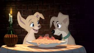 Lady and the Tramp II  Scamp's Adventure 2001   Trailer 1080p