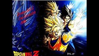 Dragon Ball Z AMV Feel Invincible (DBZ)