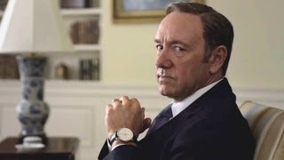 Top 10 Kevin Spacey Performances
