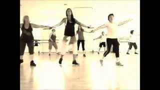 Dance Fitness - Kizomba- Rahil Kayden