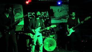 Eskoria Humana - Falso Amor (Cover Los Picantes)