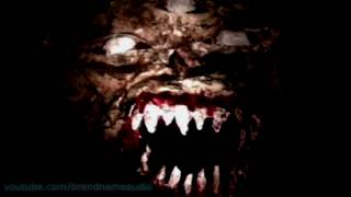 Monster Sounds to Scare