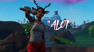 21 Savage - A Lot (Fortnite Montage) #ChronicRC #FearChronic