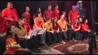"Bukas Palad Music  Ministry ""Emmanuel"""