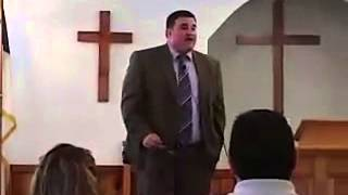 Marks of A Great Church - Pastor Andrew McAfee
