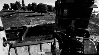 It was at this moment Jackson knew, he fucked up. - PUBG Edition [LONG]