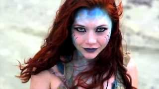 Sirena - Scarborough Faire (Official Video)