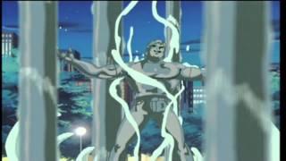 Spider-Man 1994 TV Show Intro