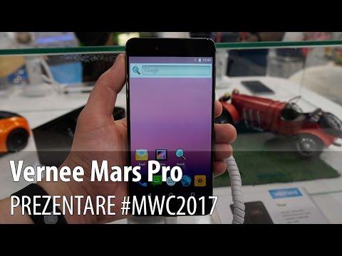 Vernee Mars Pro - Prezentare hands-on