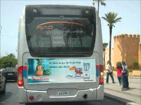 Chapitre 2 Transport Maroc