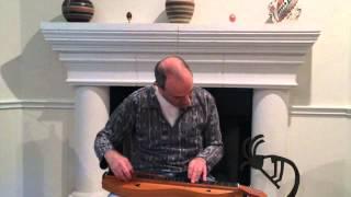 Mark Gilston - Ada's Kujawiak on mountain dulcimer