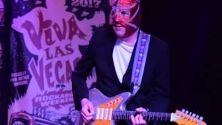 """Freddy """"Boom Boom"""" Cannon- Tallahassee Lassie- Viva Las Vegas Weekender"""
