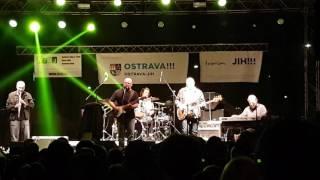 Buty - Vrána (Svatováclavské slavnosti) 27.9.2016