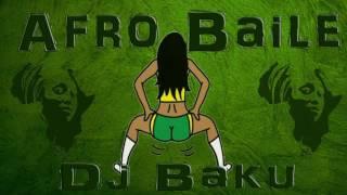 Dj Baku - Afro Funk