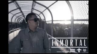 Inmortal feat Edith - Arrepentimiento  - Rap Mexicano Cristiano