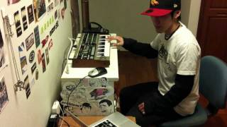 Nyan Cat (Meme) - Rap / Hip-Hop *Hot Banger Beat!* by SokzBeats