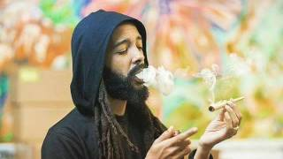 Protoje • Evil Display
