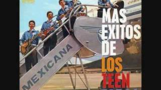 Presumida - Los Teen Tops.wmv