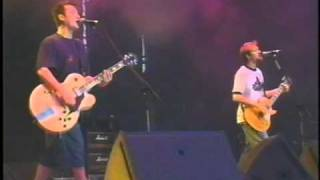 the wonder stuff live 02 - cabin fever