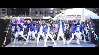 GOT7 (갓세븐) - Fly (플라이) VOLT Dance Cover - Live at K-Pop Live Xperience (Multiangle)