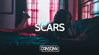 Scars (With Hook) - Sad Emotional Guitar Beat | Prod. By Dansonn