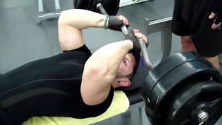BodyBuilding Motivation Arms Biceps Triceps - Dany