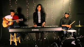 Hold Me Together - Stella, Benny & Daniel (Royal Tailor Cover)