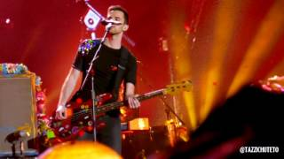 Coldplay - Fix you (Live in Seoul 2017.4.16)