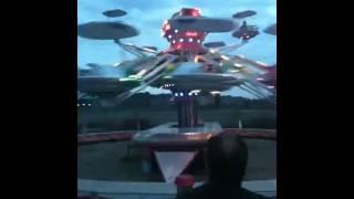 Disco volante