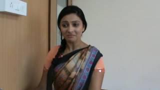 aleeza khan audition for crime patrol and savdhaan india