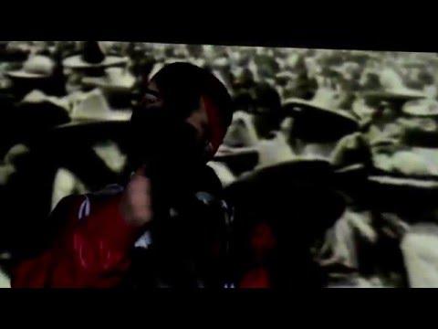 arsenal de rimas señorita video oficial letra
