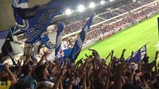 Gil Vicente X FC Porto - Jogo Preparação - 2017/18 - Super Dragões | Parte2