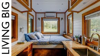 Life In Our Traveling Tiny House