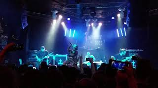 Jinjer - Words Of Wisdom - Live Whisky A Go Go - 11-16-18