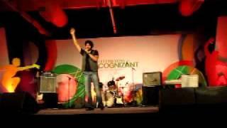 Sun Soniye - Nitin Bali - Performance by Navneet Singh.mpg
